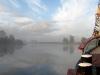 Nebel auf der Eider