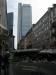 Frankfurter Architektur: Kontraste V
